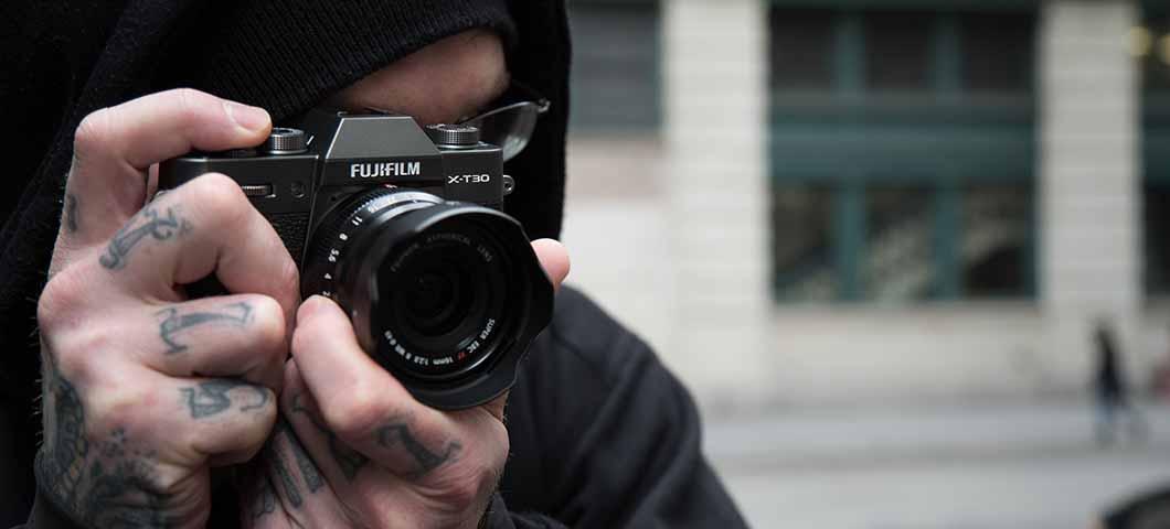 Fujifilm X-T30 adoramatv seth miranda