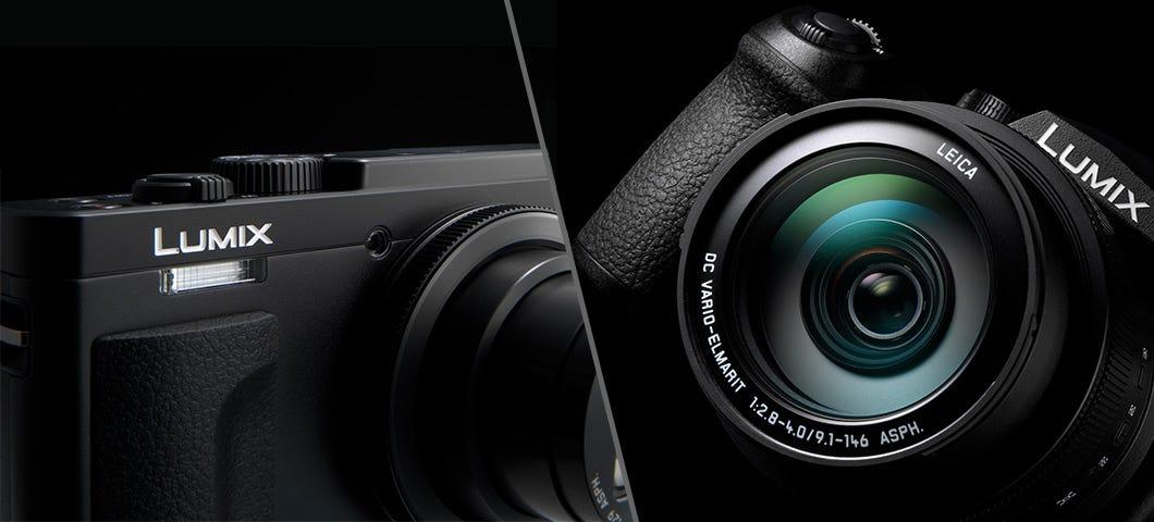 courses alc zs80 panasonic lumix adorama announces fz1000 cameras shoot point ii two