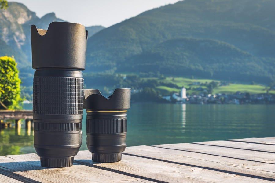 Best Nikon Lenses for Your Nikon DSLR - Adorama Learning Center
