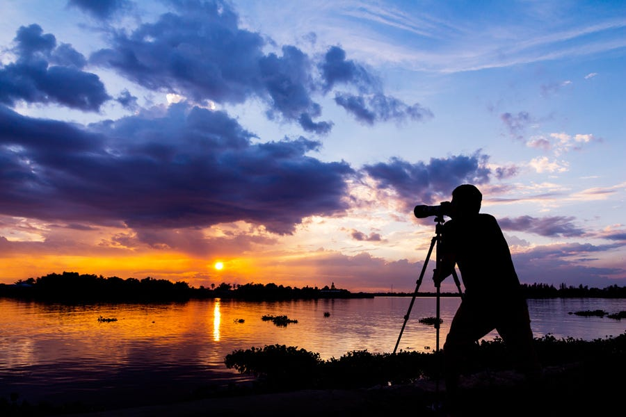 What is the Best Camera for Landscape Photography? - ALC