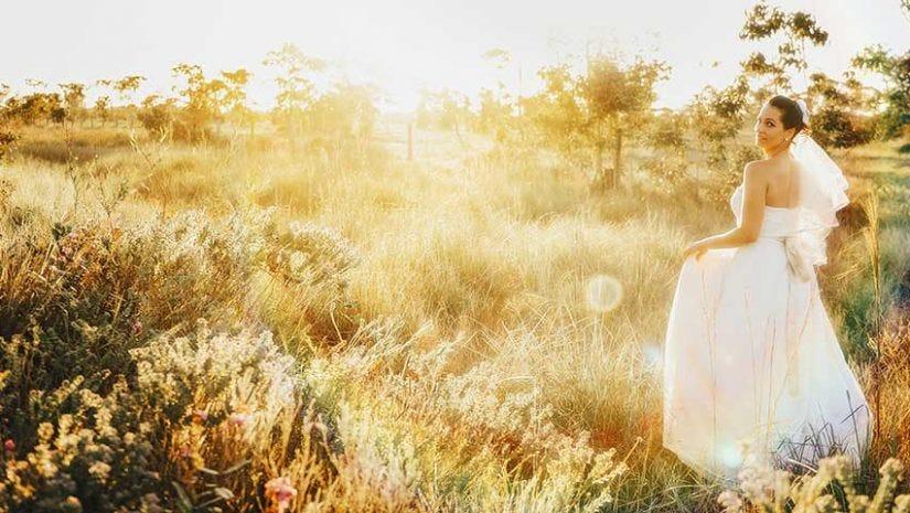 6 Tips for Filming Spring & Summer Weddings