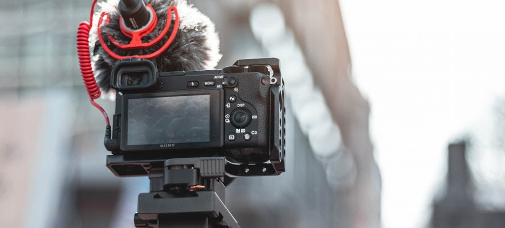 7 Mirrorless Cameras Perfect for Video Recording