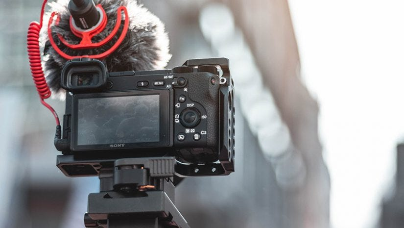 What is the Best Mirrorless Camera for Video? - ALC