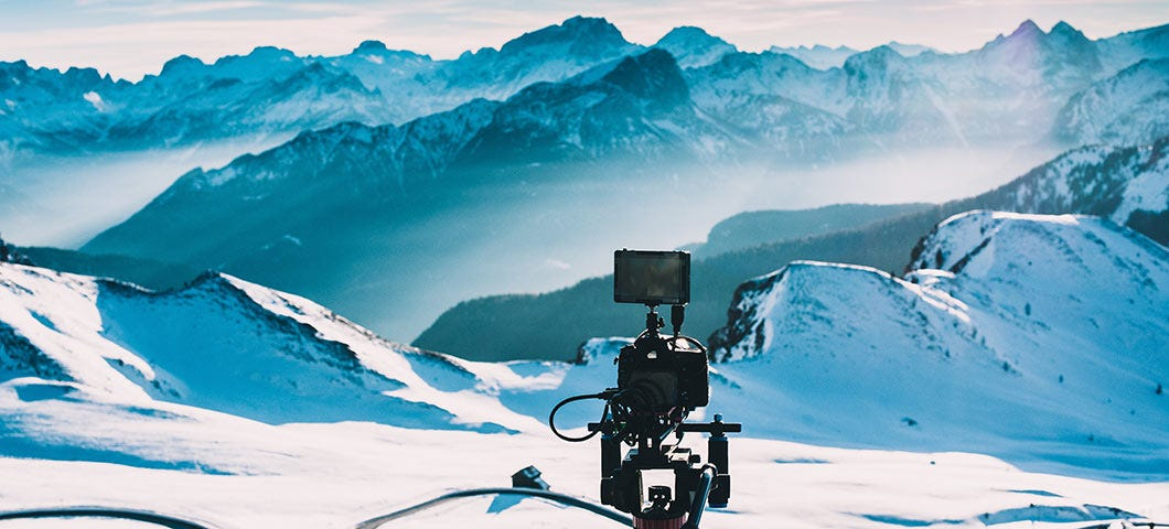 How to Become a Videographer - Adorama Learning Center