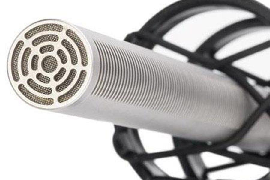 Rode NTG-3 best wireless microphone for broadcast & field