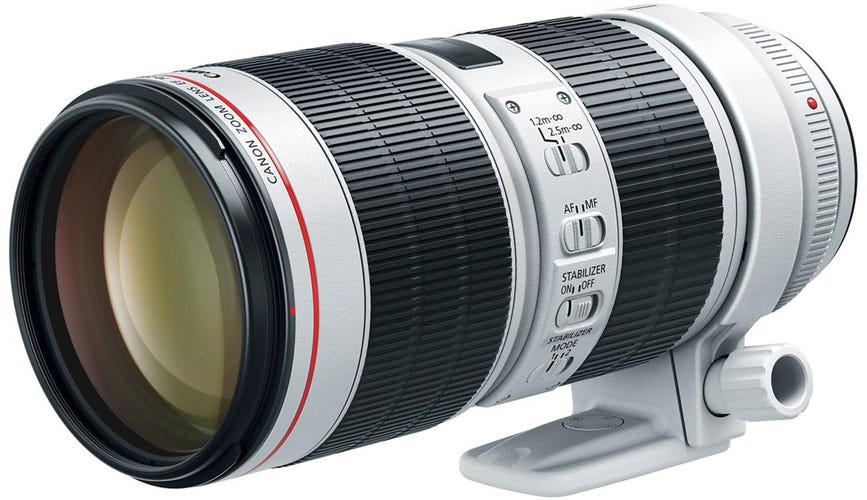 6 Best Canon Lenses for Videography - Studiodaily Network