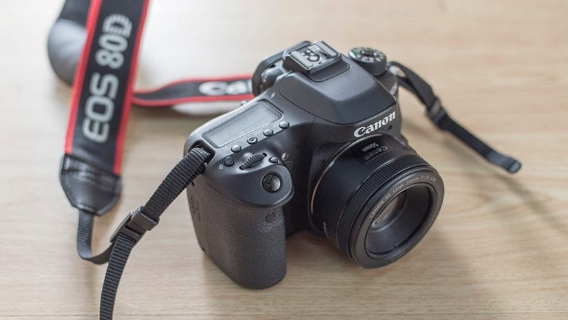 What are the Best Lenses for Canon 80D Users? - ALC
