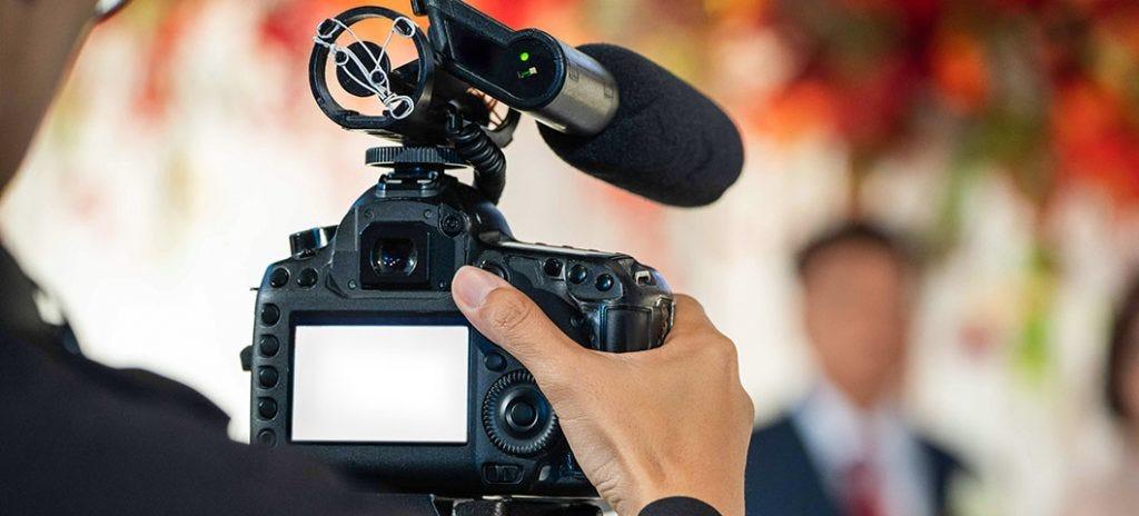 The Top Shotgun Microphones For Filmmaking