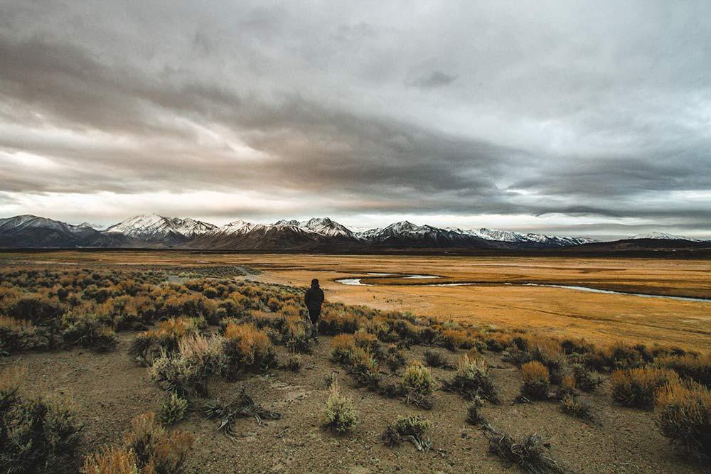 Photo byJeremy BishoponUnsplash mammoth lakes, california