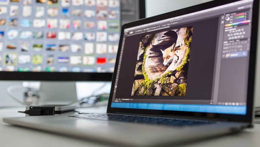 best photo editing software laptop editing photoshop