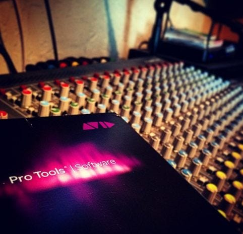 How to Get Started in Pro Tools | Expert photography blogs, tip