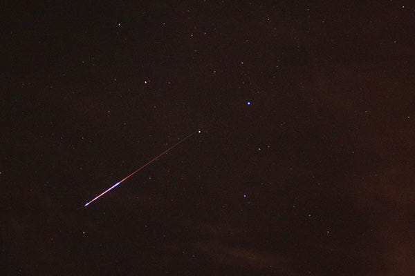 How To Photograph Tonight 39 S Meteor Shower Expert