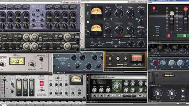 Universal Audio: Evolution of Recording Technology