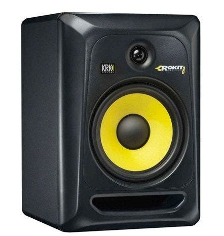 a buying guide to affordable studio monitors expert photography blogs tip techniques camera. Black Bedroom Furniture Sets. Home Design Ideas