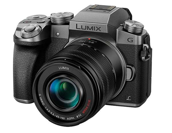 Hands On With The Panasonic Lumix G7 Expert Photography Blogs Tip