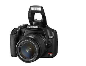 canon eos rebel t1i first sub 1 000 dslr with hd video expert rh adorama com Review Canon T1 Review Canon T1