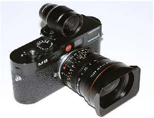 Product Review Leica M9