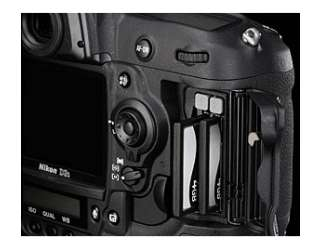 Features and Specifications: Nikon D3s | Expert