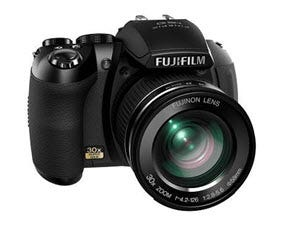 fuji unveils boatload of cameras for 2010 expert photography blogs rh adorama com fujifilm finepix s2500hd manual fujifilm finepix s2550hd review