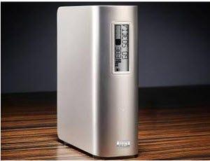 Western Digital announces new external hard drives   Expert