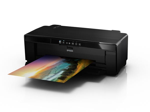 Printing your legacy with the Epson SureColor P400 | Expert