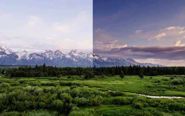 Dynamic Range Photography Explained