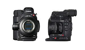 Pro Canon Day: An Interview With Dave Brusca About The Canon C300