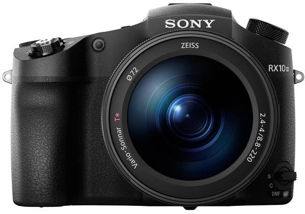 first look sony releases the rx10 iii and two new full frame lenses