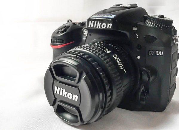 Adorama Tests the Nikon D7100 Camera | Expert photography blogs ...
