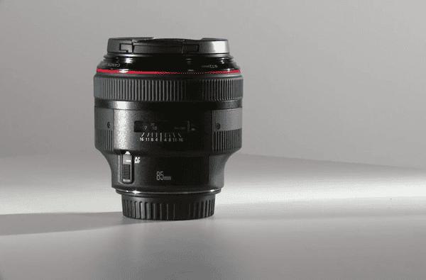 Canon EF 85mm f/1.2L USM: Product Overview with Marcin Lewandowski