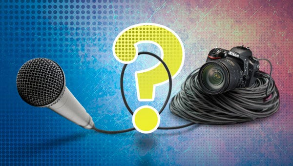 Shooting a Documentary: 10 Audio Mistakes to Avoid