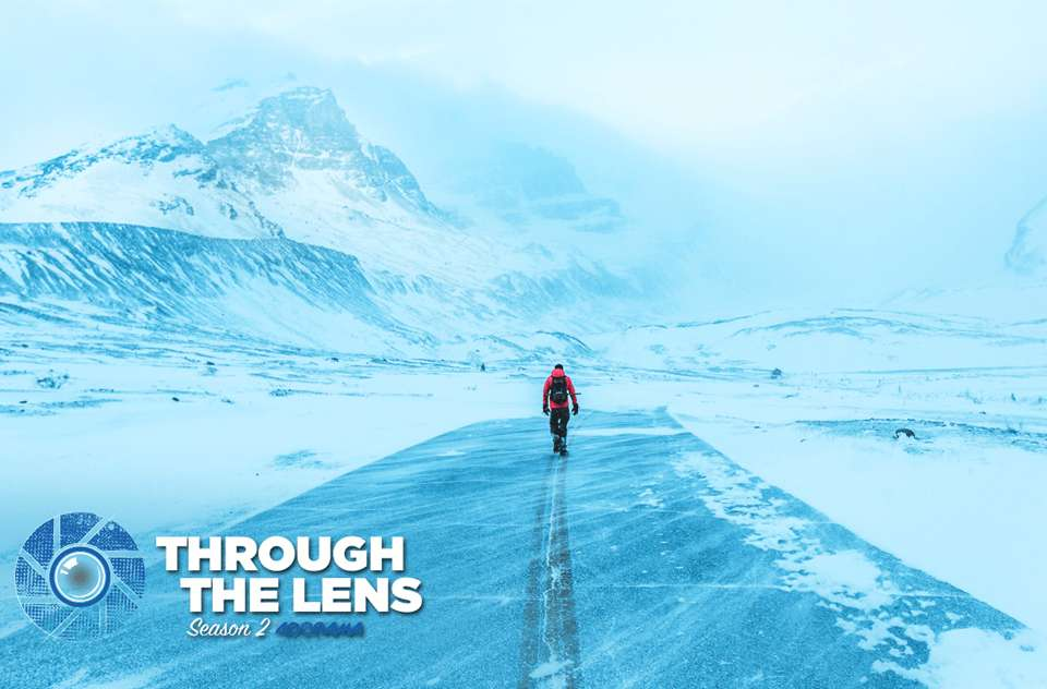 Through The Lens | S02E13 - @jordanherschel