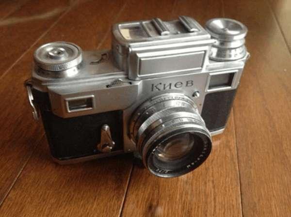 Nikon D3100 Camera w/18-55 & 55-200 DX Lenses Kit 13284 B - Adorama