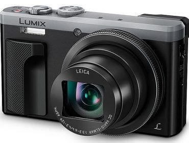 Firmware update: Panasonic DMC-GF1, five lenses | Expert photography