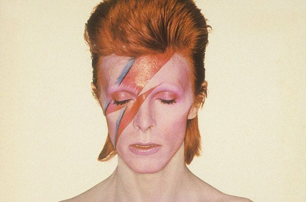 Remembering David Bowie: Top 10 Best Album Cover Photos | Expert