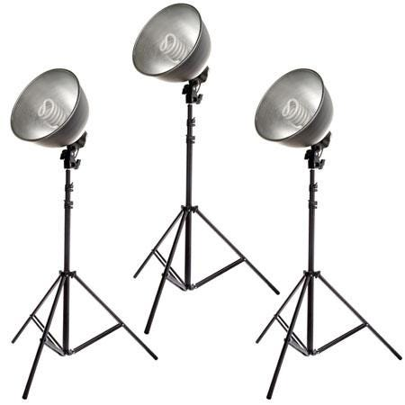 Adorama Offers Flashpoint 3 Lighting Kit with Light Stands 3-33u201d Umbrellas Socket Bulbs u0026 Case  sc 1 st  Adorama & Adorama Offers Flashpoint 3 Lighting Kit with Light Stands 3-33 ... azcodes.com