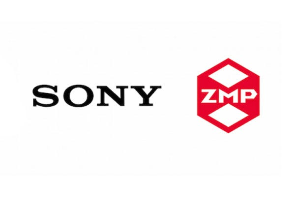 Sony and ZMP: Sony Gets into the Drone Business | Expert