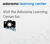 Visit Adorama Learning Center