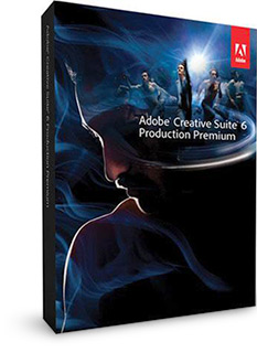 Adobe Photoshop Lightroom 4 Box
