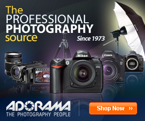 Adorama - The Photography People