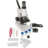 Microscopes & Accessories