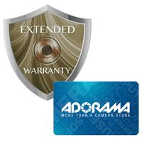 Warranties & Gift Cards