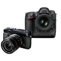HDSLR Cameras