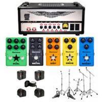 Instrument Accessories