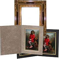 Picture Frames & Accessories