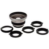 Auxiliary Lenses and Accessories