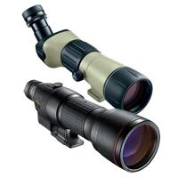 Spotting Scopes and Accessories