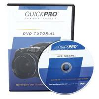 Guides on Using Pro Video Cameras