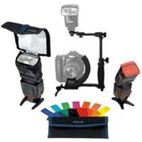 Flash & Lighting Accessories