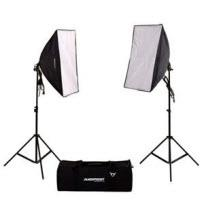 SoftBoxes and Accessories